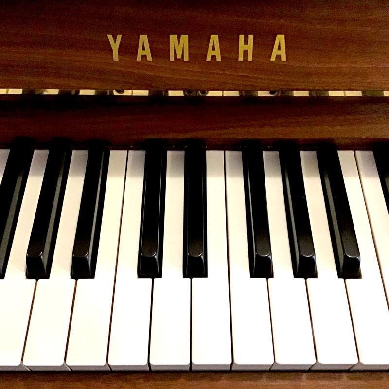 Yamaha C toetsen