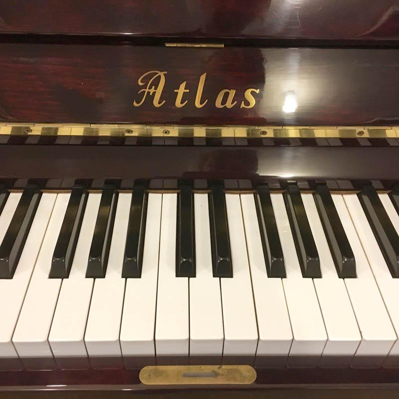 Atlas NA202 piano toetsen