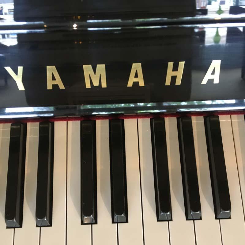 Yamaha U10A merk