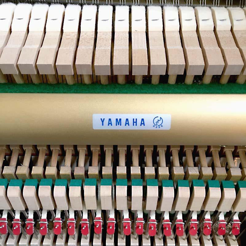 Yamaha U10A 4915993 piano mechaniek