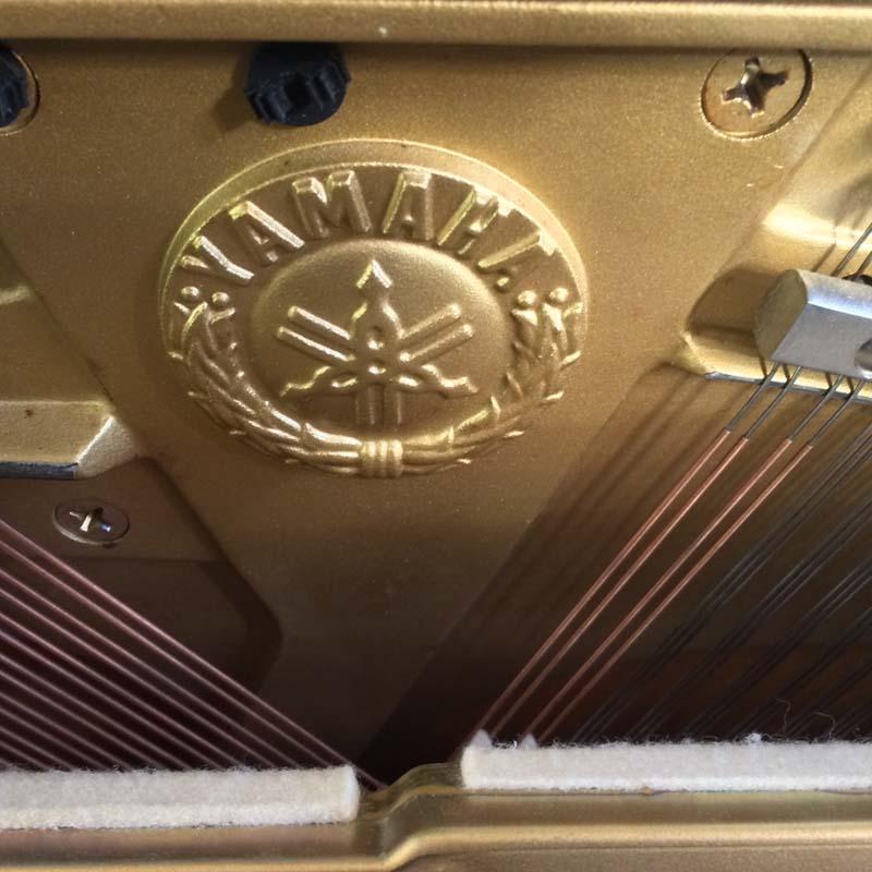Yamaha UX1 embleem - kopie