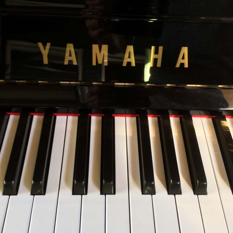 Yamaha UX1 merk - kopie