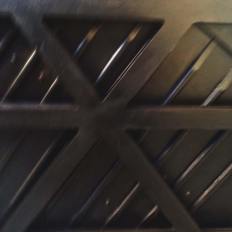Yamaha UX1 zangbodem