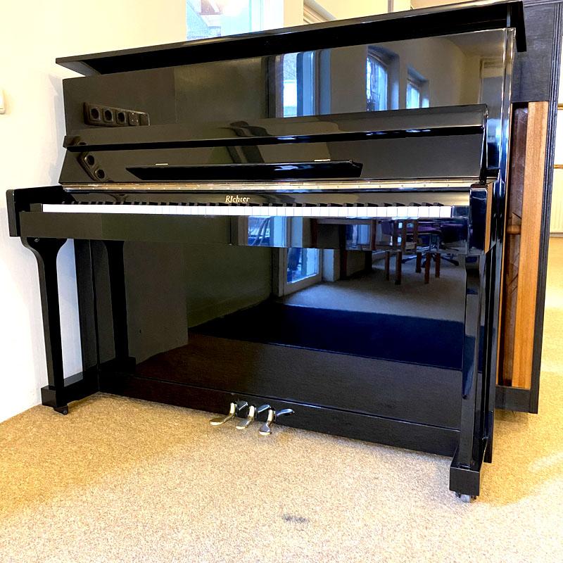 Richter piano