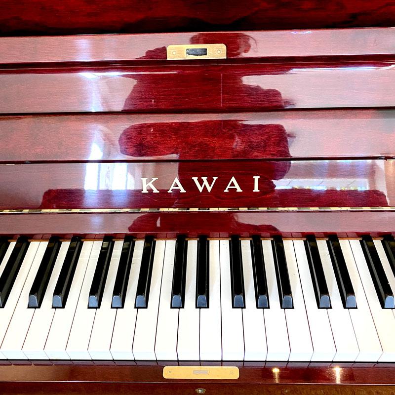 kawai kl58b toetsen en naam op kast